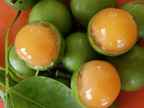 Taste of the Caribbean: Genips Add Flavor to Summer ...